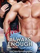 Ariel, Always Enough (Iron Orchids Book 1)