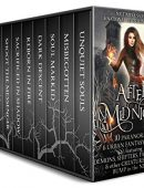 After Midnight: 10 Paranormal Romance & Urban Fantasy Novels Featuring Demons, Shifters, Fae, Vampires, & Other Creatures That Go Bump in the Night 2769 pages