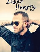 Inked Hearts (Lines in the Sand Book 1)