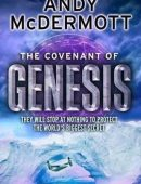 The Covenant of Genesis (Nina Wilde and Eddie Chase, #4)