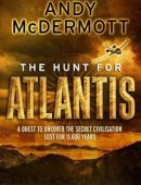 The Hunt for Atlantis (Nina Wilde and Eddie Chase, #1)