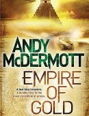 Empire of Gold (Nina Wilde and Eddie Chase, #7)