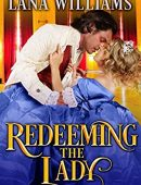 Redeeming the Lady: A Victorian Romance (The Seven Curses of London Book 10)