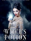 Witch's Potion (Thornheart Coven #1)