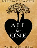 All For One (Alex and Eliza #3)
