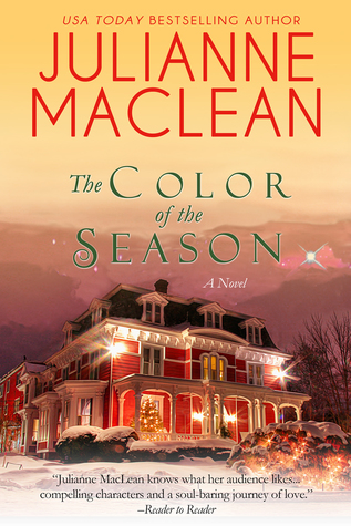 The Color of the Season (The Color of Heaven Series #7)