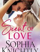 Scent of Love: An enemies to lovers, feel-good romantic comedy (Falcons in Love Book 1)