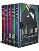 The Billionaire Possession Series: The Complete Boxed Set
