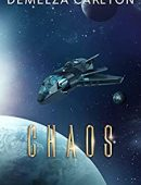 Chaos: A Find Your Fate Science Fiction Adventure (Colony Prequels Book 1)