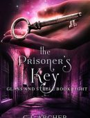 The Prisoner's Key (Glass and Steele, #8)