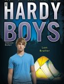 Lost Brother (Book Two in the Lost Mystery Trilogy)