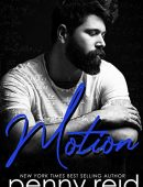 MOTION_ Identity Switch New Adult Romance (Hypothesis Series Book 4)
