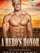 A Hero's Honor: Resolution Ranch (Heroes of Resolution Ranch Book 1)