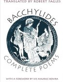 Bacchylides: Complete Poems
