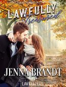 Lawfully Treasured (The Lawkeepers, #1)