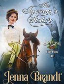 The Tycoon's Sister (Silverpines Companion Tales #6)