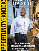 Opportunity Knocks: The Story of How Hope and Opportunity Can Change Everything