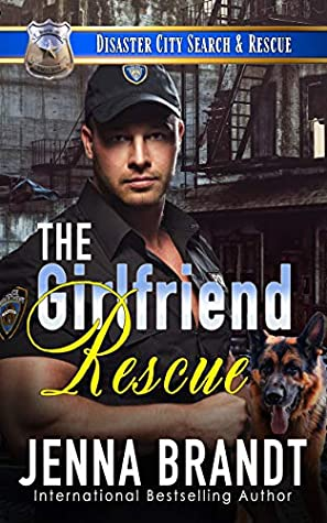 The Girlfriend Rescue (Disaster City Search and Rescue)