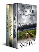 Which is Witch: A Series Starter Set