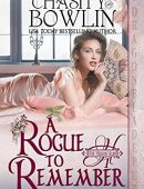 A Rogue to Remember (The Hellion Club Book 1)
