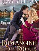 Romancing the Rogue (The Rogue Chronicles Book 1)